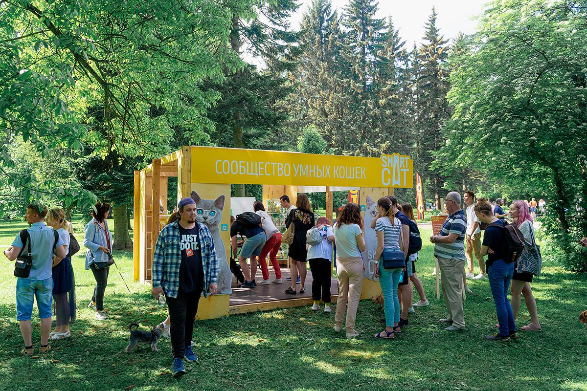 Партнёры и спонсоры компании Petshop.ru в организации фестиваля Petshop days 2021