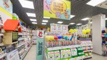 «Детский мир» расширяет сеть зоомагазинов «Зоозавр»