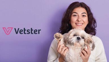 Провайдер телеветеринарных услуг Vetster привлёк более $10 млн спустя полгода после официального запуска