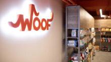 В Зеленограде открылся зоомагазин Woofstore