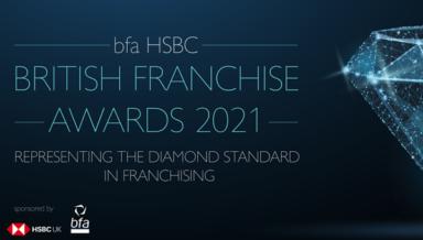 HSBC British Franchise Award