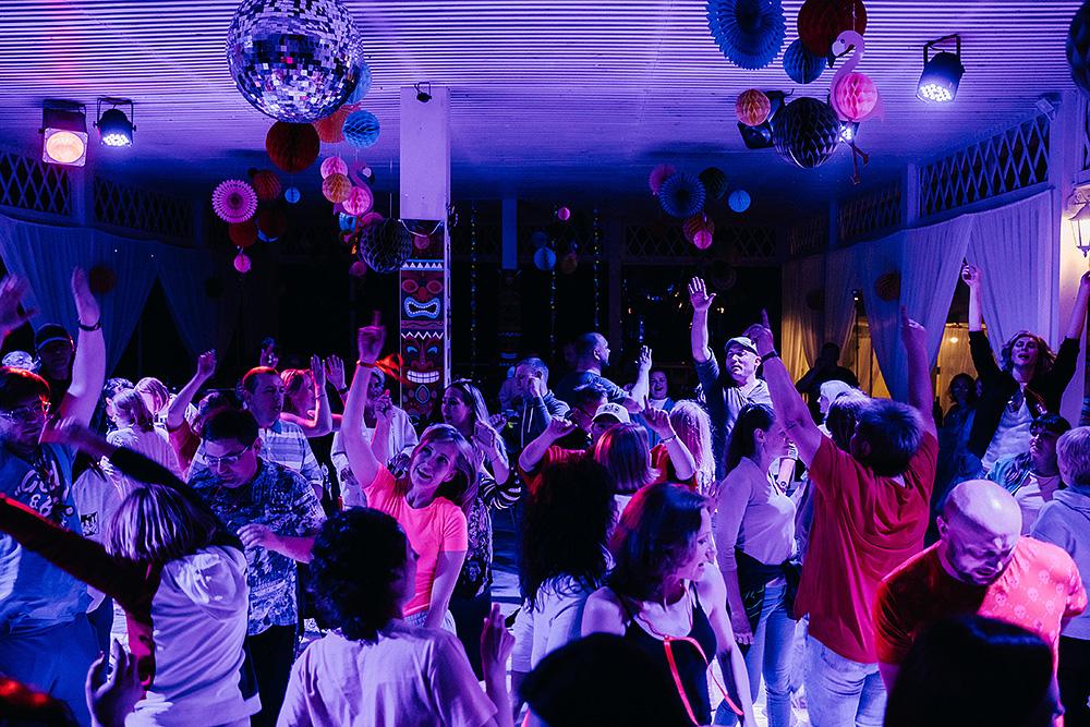 Танцы на «Зооярмарке-2021»