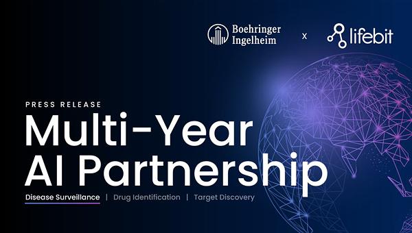 Boehringer Ingelheim в сотрудничестве с Lifebit Biotech внедрят систему раннего обнаружения эпизоотий