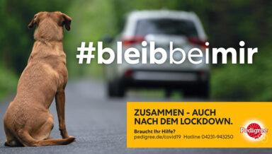 Mars Petcare запускает в Германии кампанию по защите животных