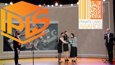 Private Label Awards — значимое мероприятие в области собственных торговых марок