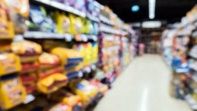 Волгоградские магазины должны создать трёхмесячные запасы товаров