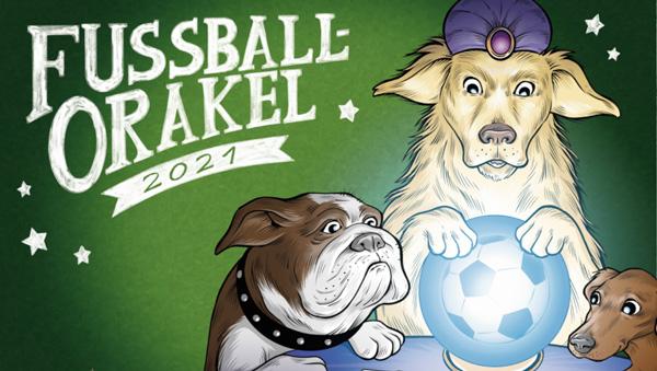Собаки предсказывают результаты Евро-2021