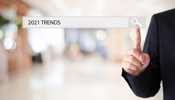 Тренды потребительского рынка 2021