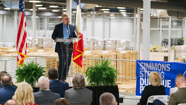 Simmons Pet Food открыл в Айове завод кормов за $100 млн