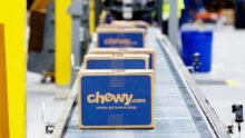 Chewy откроет новый распределительный центр в Теннесси