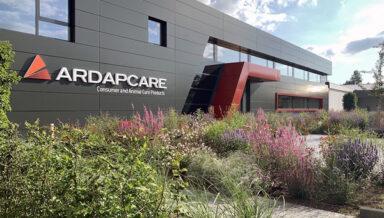 Ardap Care объявила о поглощении фирмы Biodor