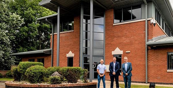 Британский ретейлер PetPlace переехал в новую штаб-квартиру
