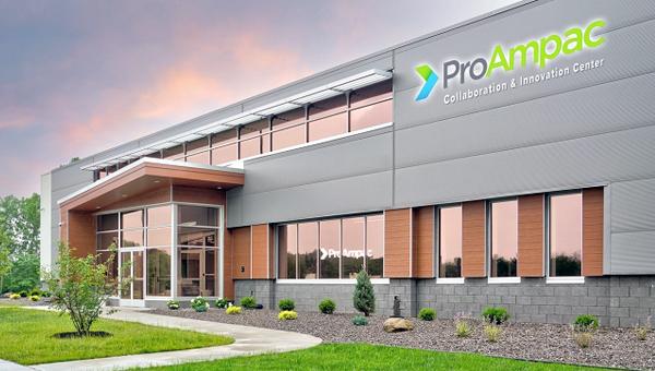Производитель гибкой упаковки из США ProAmpac открыл инновационный центр CIC