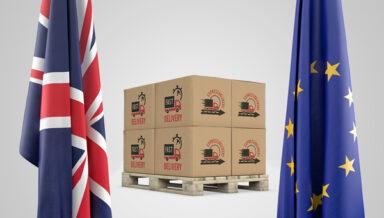 Британская Федерация зооиндустрии (PIF) пытается наладить экспорт продукции в ЕС