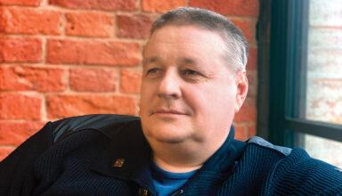 Кирилл Дмитриев, председатель комиссии по зообизнесу «Опоры России».