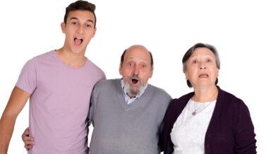 «Двигателями» онлайн-торговли становятся подростки и пожилые покупатели