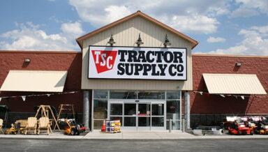 Tractor Supply назвала Purina поставщиком года