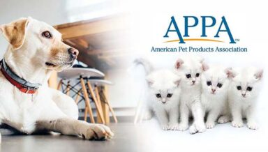 Американская ассоциация производителей зоотоваров (APPA) опубликовала результаты национального опроса 2021-2022 годов, посвящённого владельцам питомцев и их покупательскому поведению.
