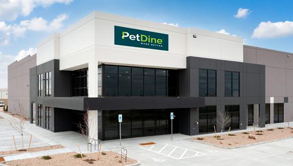 Производитель кормовых добавок и лакомств PetDine расширяет производство