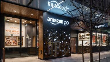 Amazon намерен открыть офлайновые магазины