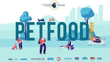 Производители кормов объединились в Pet Food Competence Network