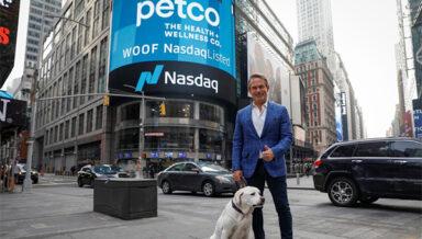Сеть зоомагазинов Petco объявила о рекордных доходах