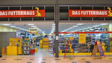 Сеть зоомагазинов Futterhaus продолжает расширяться