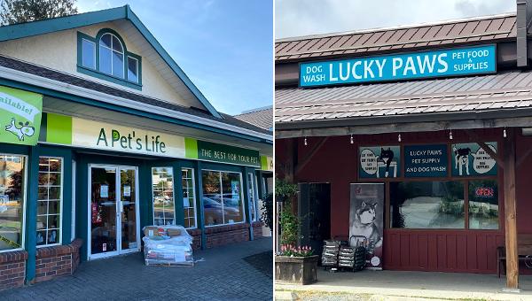 United Raw Pet Foods купил две сети зоомагазинов в Канаде