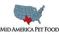Mid America Pet Food купила производителя кормов Nature's Logic