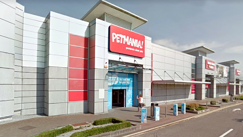 Ирландская сеть Petmania открывает новые зоомагазины