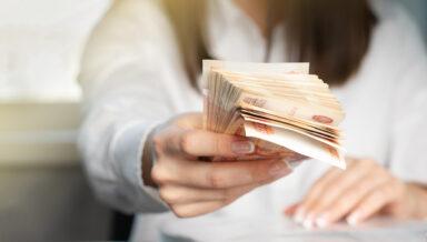 В Воронеже мошенники «наказали» зоомагазин на 300 тысяч рублей