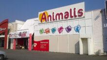 Французская сеть зоомагазинов Animalis развивает мини-формат
