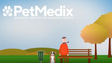 Разработчик ветеринарных препаратов нового поколения PetMedix получил инвестиций на $37 млн