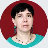 Анна Бианко GEA