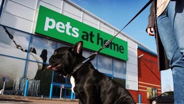 После Рождества все зоомагазины сети Pets at Home закроются на один день