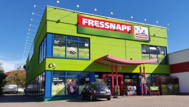 Fressnapf Group реорганизует руководство компанией