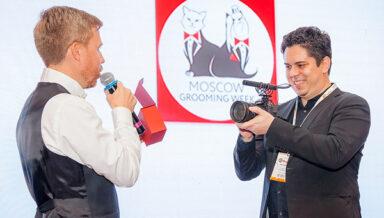 В Москве прошёл X юбилейный Фестиваль груминга GroomingFest 2021