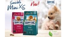 «Гранд-Альфа» представила новые корма для миниатюрных собак