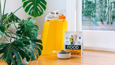Новозеландский корм для животных Nood появился в Великобритании