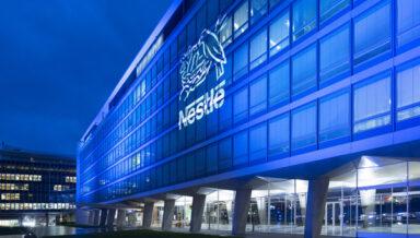 Nestlé предоставила отчёт за 9 месяцев 2021 года