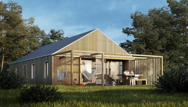 Prins Petfoods сообщила о начале строительства дома отдыха для владельцев собак