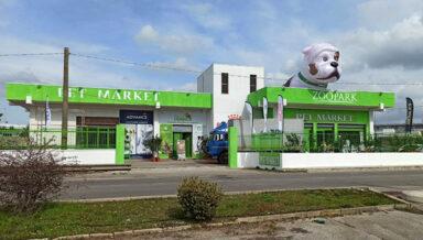 Zoopark за период пандемии открыла десять магазинов