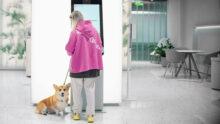 К pet-friendly компаниям присоединяется «Альфа-Банк»