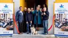 Mars Italia поддержал проект «Ковчег» для бедных людей с питомцами