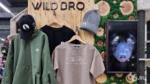 В Сысерти создали коллекцию одежды Wild Bro. Фото: Кирилл Потапов
