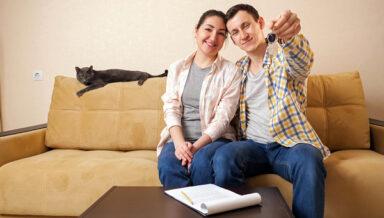 «Яндекс.Недвижимость» выяснила, где в России можно снять жильё с питомцами