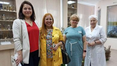 Национальная ветеринарная Палата договорилась о сотрудничестве с Костромской ГСХА