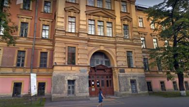 В Санкт-Петербургском университете вновь сменился ректор