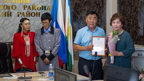 В Республике Саха отметили 100-летие ветслужбы Нюрбинского района