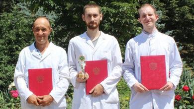 Конкурс на звание «Лучшего ветеринарного фельдшера» завершился в Ростовской области